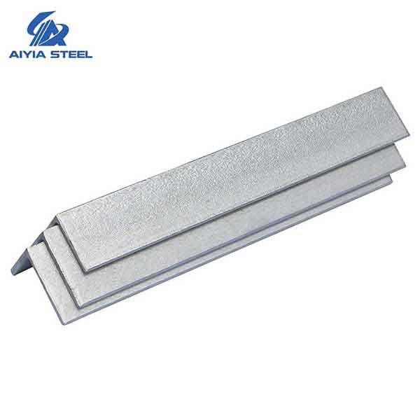 Galvanized Steel Angle